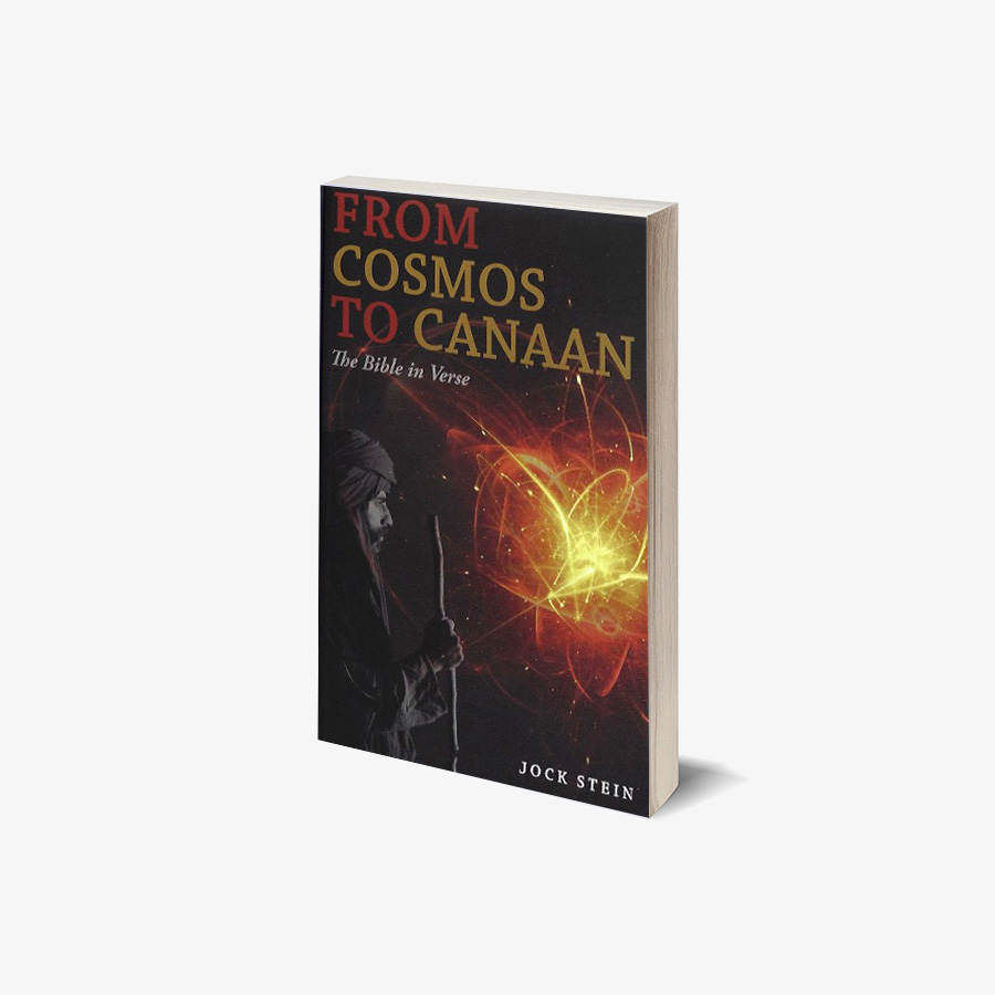 From Cosmos to Canaan