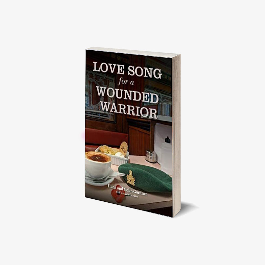 Love Song for a Wounded Warrior
