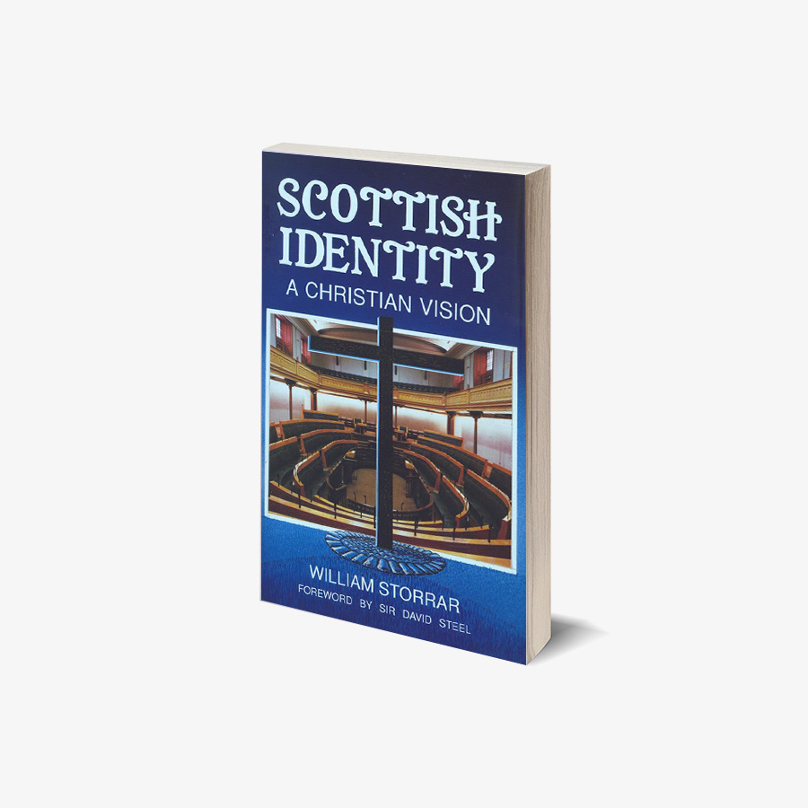 Scottish Identity: A Christian Vision